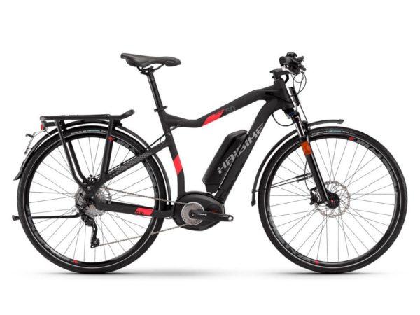 Электровелосипед - Haibike XDURO Trekking S 5.0