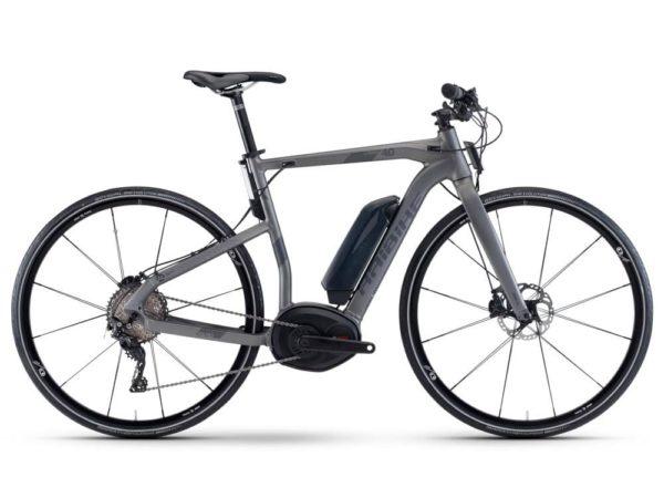 Электровелосипед - Haibike XDURO Urban 4.0