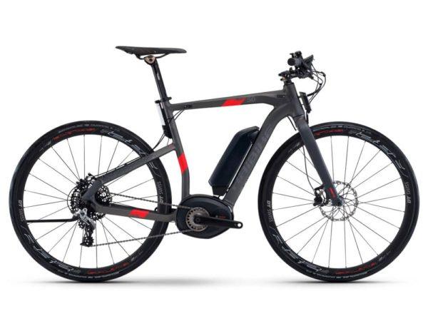 Электровелосипед - Haibike XDURO Urban S 5.0