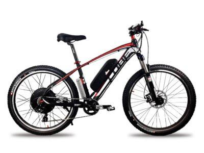 Электровелосипед - Horza Cube RDM-T1 1500W