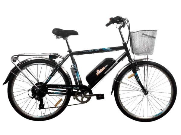 Электровелосипед - Horza Stels Dacha v1m1 960W