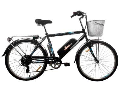 Электровелосипед - Horza Stels Dacha v1m2 700W