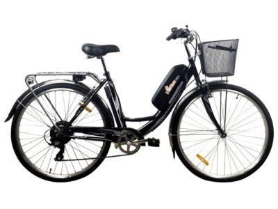 Электровелосипед - Horza Stels Dacha v2m1 960W