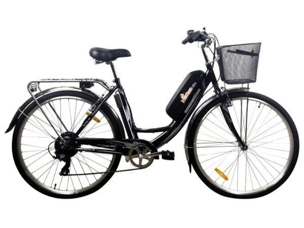Электровелосипед - Horza Stels Dacha v2m2 700W