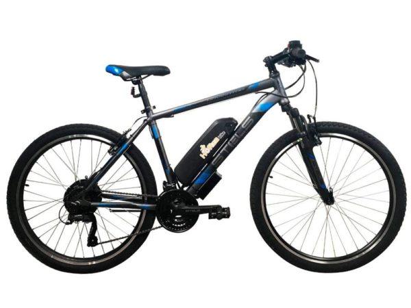 Электровелосипед - Horza Stels Dacha v3m1 960W