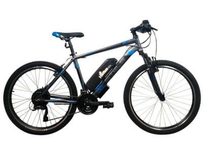 Электровелосипед - Horza Stels Dacha v3m2 700W