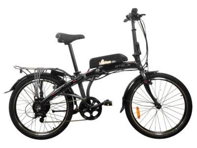 Электровелосипед - Horza Stels Pilot v1m2 700W