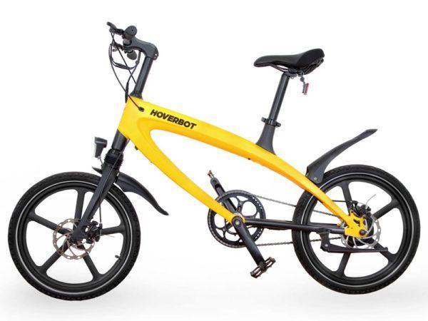 Электровелосипед - Hoverbot CB-2