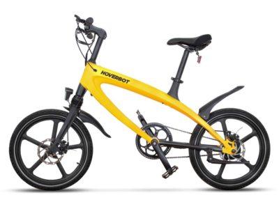 Электровелосипед - Hoverbot CB-2M