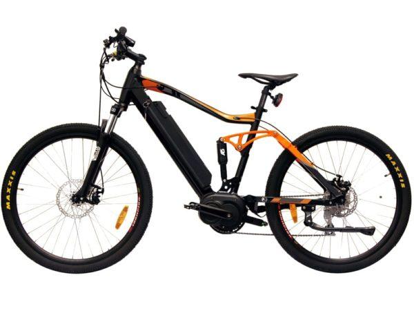Электровелосипед - Hoverbot CB-3