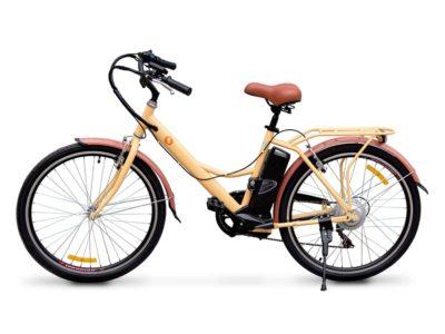 Электровелосипед - Hoverbot CB-6 Urban (2020)