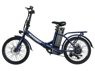 Электровелосипед - Hoverbot CB-7 Optimus (2020)