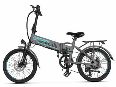 Электровелосипед - Hoverbot CB-8 Quper (2020)