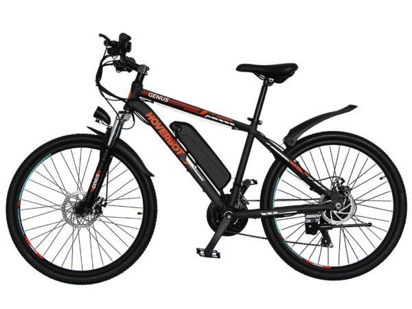 Электровелосипед - Hoverbot CB-9 Genus (2020)