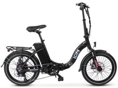 Электровелосипед - ION 500w