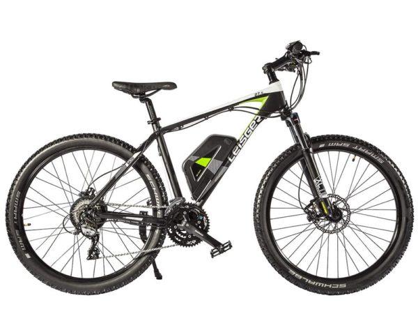 Электровелосипед - LEISGER MD5 ADVENTURE