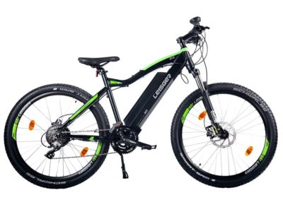 Электровелосипед - LEISGER MI5 500W