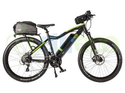 Электровелосипед - LEISGER MI5 500W Lux