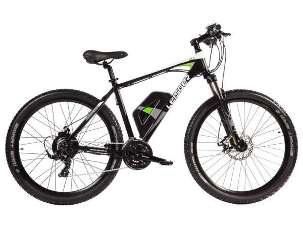 Электровелосипед - Leisger MD5 Basic 27,5 Black