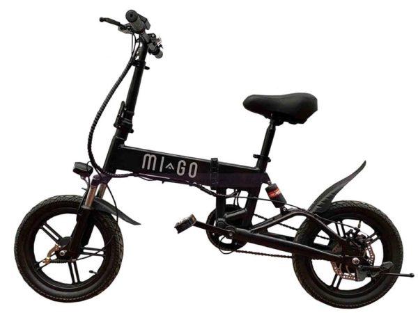Электровелосипед - MI GO 250W (Без ручки газа)