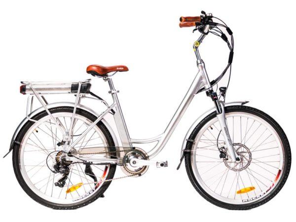 Электровелосипед - Медведь City 500