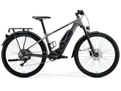 Электровелосипед - Merida eBIG.Seven 500 EQ 27.5 2019