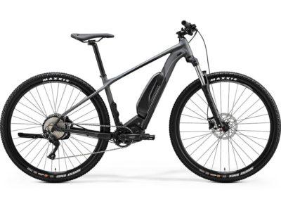 Электровелосипед - Merida eBig.Nine 300 SE (2020)