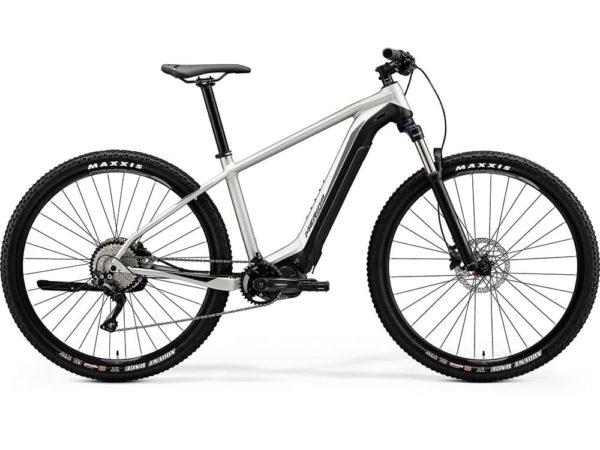 Электровелосипед - Merida eBig.Nine 400 (2020)