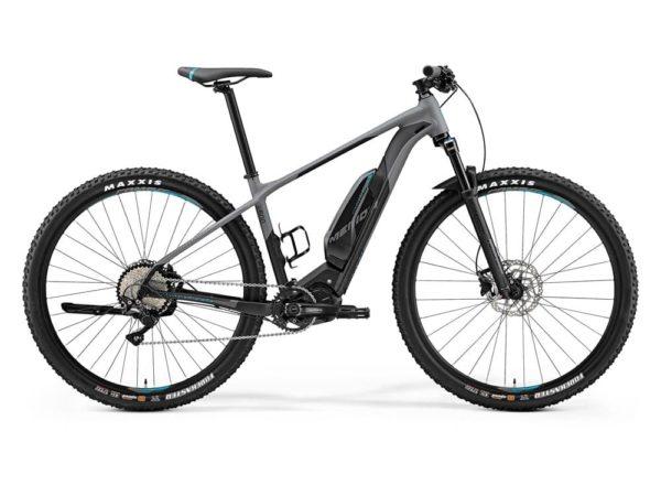Электровелосипед - Merida eBig.Nine 500 29 2019