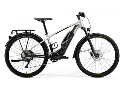 Электровелосипед - Merida eBig.Nine 600 EQ 29 2019