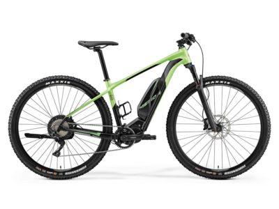 Электровелосипед - Merida eBig.Nine 800 29 2019