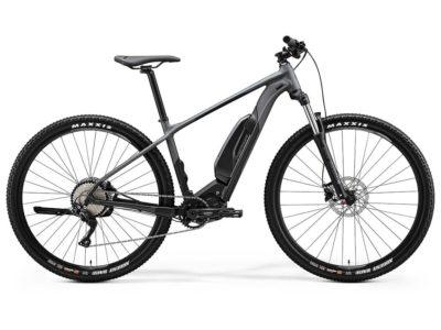 Электровелосипед - Merida eBig.Seven 300 SE (2020)