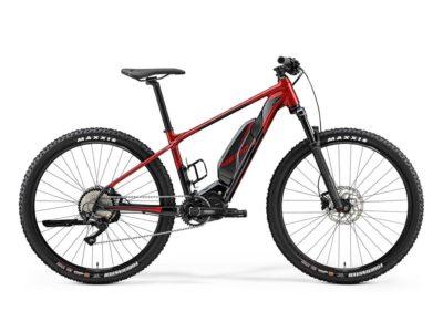 Электровелосипед - Merida eBig.Seven 500 27.5 2019