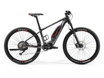 Электровелосипед - Merida eBig.Seven Limited 27.5 2019