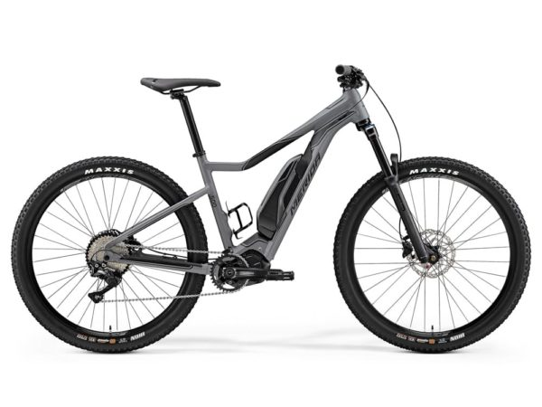 Электровелосипед - Merida eBig.Trail 500 27.5+ 2019
