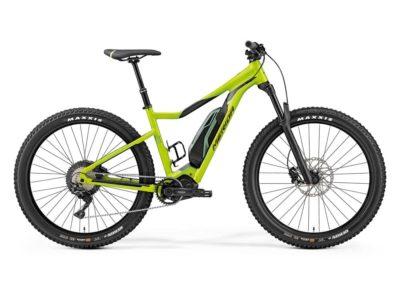 Электровелосипед - Merida eBig.Trail 600 27.5+ 2019