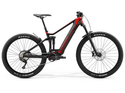 Электровелосипед - Merida eOne-Forty 4000 (2020)