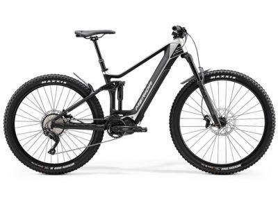 Электровелосипед - Merida eOne-Forty 5000 (2020)