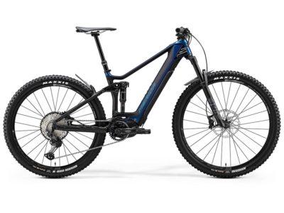 Электровелосипед - Merida eOne-Forty 8000 (2020)