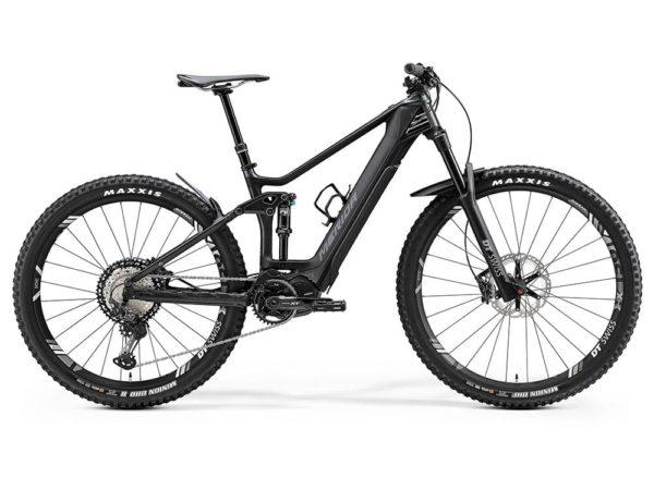 Электровелосипед - Merida eOne-Forty 9000 (2020)