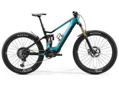 Электровелосипед - Merida eOne-Sixty 10K (2020)
