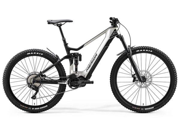 Электровелосипед - Merida eOne-Sixty 5000 (2020)