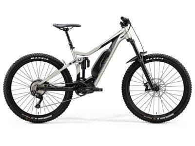 Электровелосипед - Merida eOne-Sixty 500SE 27.5 (2020)