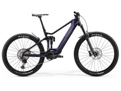 Электровелосипед - Merida eOne-Sixty 8000 (2020)