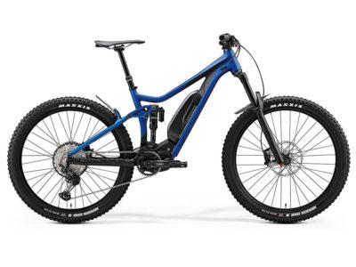 Электровелосипед - Merida eOne-Sixty 800SE 27.5 (2020)