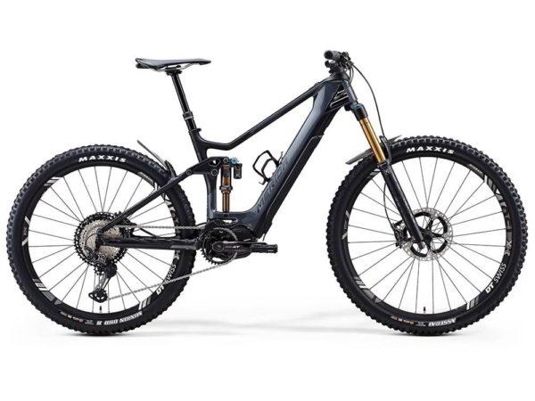 Электровелосипед - Merida eOne-Sixty 9000 (2020)