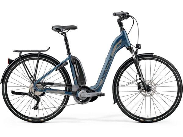 Электровелосипед - Merida eSPRESSO CITY 200 EQ 28 2019