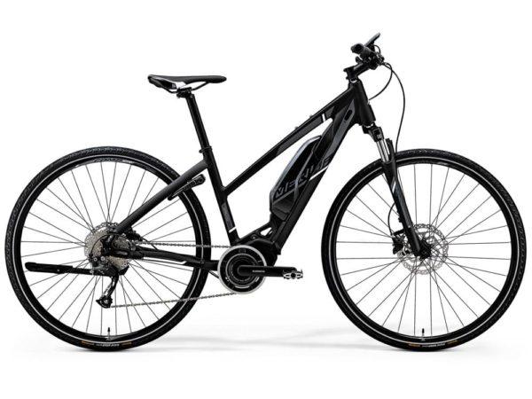 Электровелосипед - Merida eSpresso L 300 EQ 28 2018