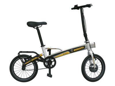 Электровелосипед - Moratti FEB-249