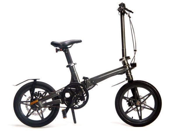 Электровелосипед - NANO 250 (складной)